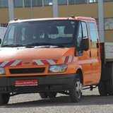 Ford Transit FT 350 basculabil